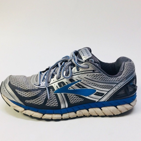 buy popular dab27 bbc8a Brooks Beast 16 Running Shoes - Men's Size 11.5